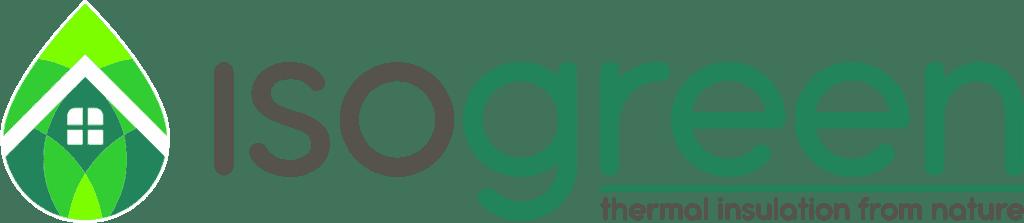 Izolatie cu fibre de celuloza ISOGREEN - izolare termica ecologica